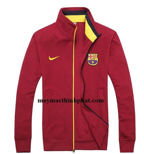may áo khoác thời trang bán online