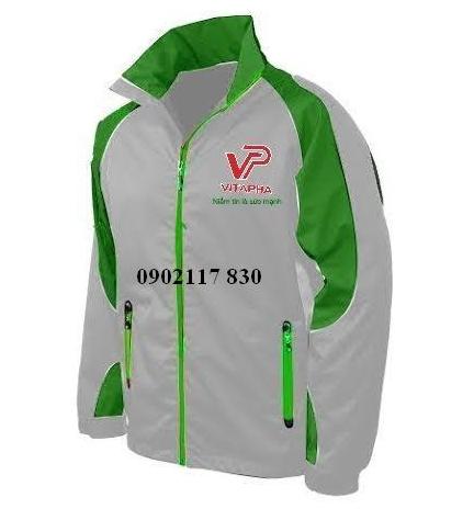 In áo gió, áo khoác tại Phan Huy ích giá rẻ