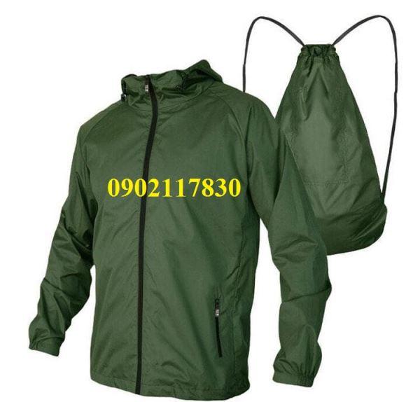 Gia công áo khoác thời trang giá rẻ tận xưởng