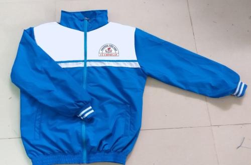 May áo gió đồng phục quà Tặng 2020