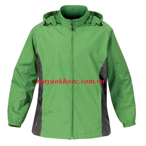 Xưởng may áo khoác hcm